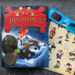Fantasia XI – Geronimo Stilton