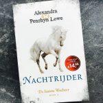 Nachtrijder – Alexandra Penrhyn Lowe