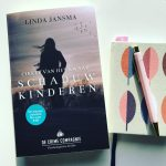 Schaduwkinderen – Linda Jansma