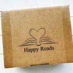 Unboxing: Happy Reads Februari Box