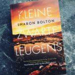 Kleine zwarte leugens – Sharon Bolton