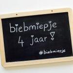 Win een verrassingspakket! #biebmiepje4jaar