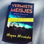 Vermiste meisjes - Megan Miranda