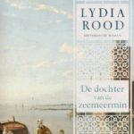 De dochter van de zeemeermin – Lydia Rood