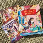 De kleine prinses – Geronimo Stilton