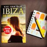 Ibiza: De erfenis - Kiki van Dijk