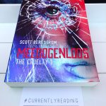 Meedogenloos - Scott Bergstrom (The Cruelty 1)