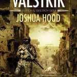 Remco leest: Valstrik – Joshua Hood