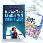 De gevangenisfamilie van Perry T. Cook – Leslie Connor