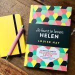 Blogtour: Je kunt je leven helen - Louise Hay