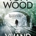 Remco leest: De vijand - Tom Wood