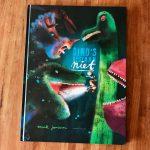 Dino's bestaan niet – Mark Janssen #kinderboekenweek
