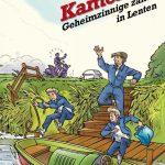 Remco leest: De Kameleon, geheimzinnige zaken in Lenten