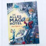 Het Allesmag Hotel - Aron Dijkstra