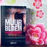 Blogtour: Muurbloem – Gaby Rasters