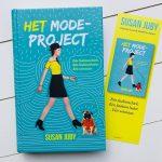 Het modeproject - Susan Juby
