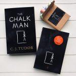 The Chalk Man (De Krijtman) – C.J. Tudor