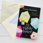 De vijfde brief – Nicola Moriarty