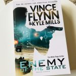 Remco leest: Enemy of the state - Vince Flynn & Kyle Mills