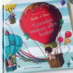 Belle & Boo: Vrienden maken alles leuker – Mandy Sutcliffe