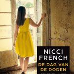 Winactie: De dag van de doden - Nicci French