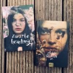 Zwarte lieveling & Achtergelaten - Susanne Koster