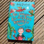 De jongen die draken kweekte – Andy Shepherd
