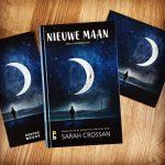 Nieuwe maan – Sarah Crossan