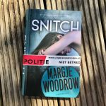 Snitch - Margje Woodrow