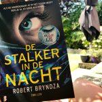 De stalker in de nacht - Robert Bryndza