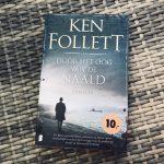 Remco leest: Door het oog van de naald - Ken Follett