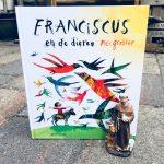 Franciscus en de dieren - Piet Grobler