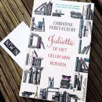 Juliette of het geluk van boeken - Christine Féret-Fleury