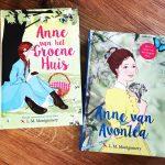 Anne van het Groene Huis & Anne van Avonlea – L.M. Montgomery