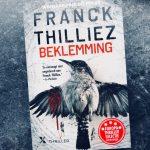 Beklemming - Franck Thilliez