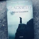Blackwell – Kevin Valgaeren