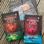 Warrior Cats 1 & 2 - Erin Hunter