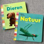 Dieren & Natuur: Kunst voor beginners