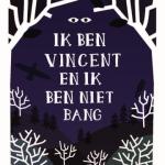 Ik ben Vincent en ik ben niet bang – Enne Koens (Kerntitel Kinderboekenweek)