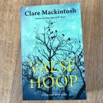 Valse hoop - Clare Mackintosh