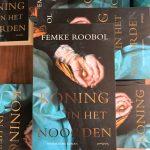 Koning in het noorden – Femke Roobol
