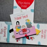 Naar bed - Astrid Desbordes & Pauline Martin