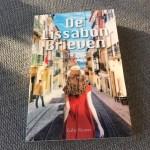 De Lissabon Brieven - Gaby Rasters