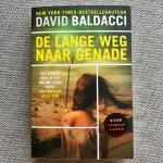 Remco leest: De lange weg naar genade - David Baldacci
