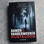 Rusteloos - Damen & Vandermeeren