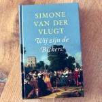 Wij zijn de Bickers! - Simone van der Vlugt (+ winactie!)