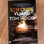 Remco leest: Een oude vijand - Tom Wood