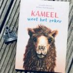 Kameel weet het zeker - Lenneke Westera & Peter-Paul Rauwerda