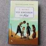 Vijf kinderen en Het - E. Nesbit