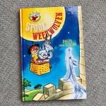 Remy leest: Spookweerwolven (Dolfje Weerwolfje 20) - Paul van Loon